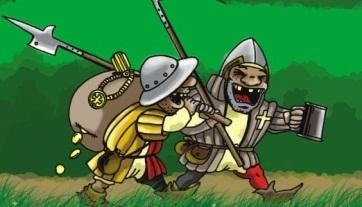 Пехота травиан
